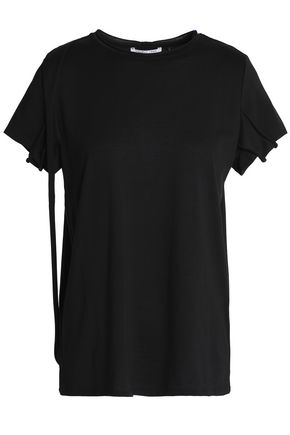 HELMUT LANG Cotton-jersey T-shirt