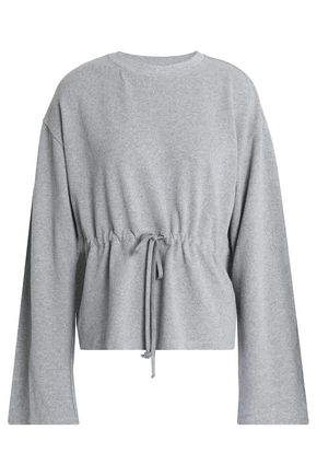 IRO Cotton-terry sweatshirt