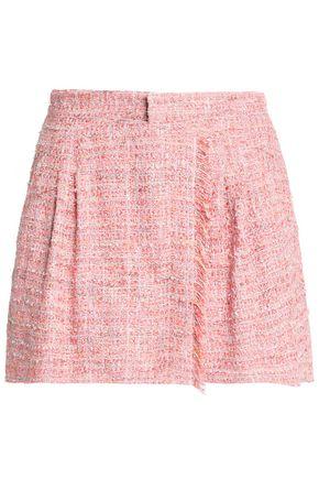 REDValentino Tweed shorts