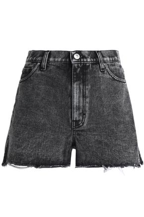 IRO Denim shorts