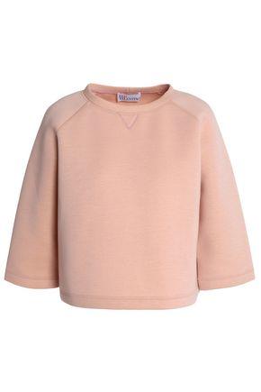 REDValentino Neoprene sweatshirt