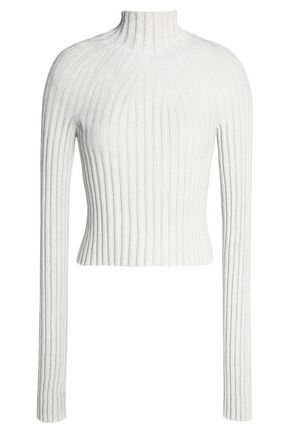 HELMUT LANG Chenille sweater