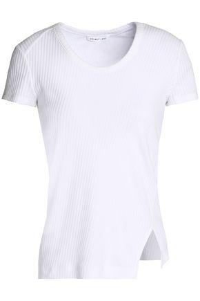 HELMUT LANG Cotton-jersey T-shirt