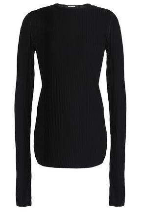 HELMUT LANG Cotton-jersey top