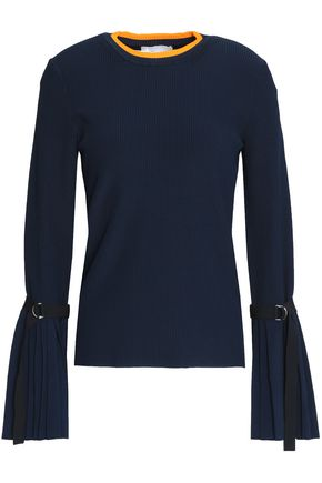 3.1 PHILLIP LIM Ribbed-knit sweater