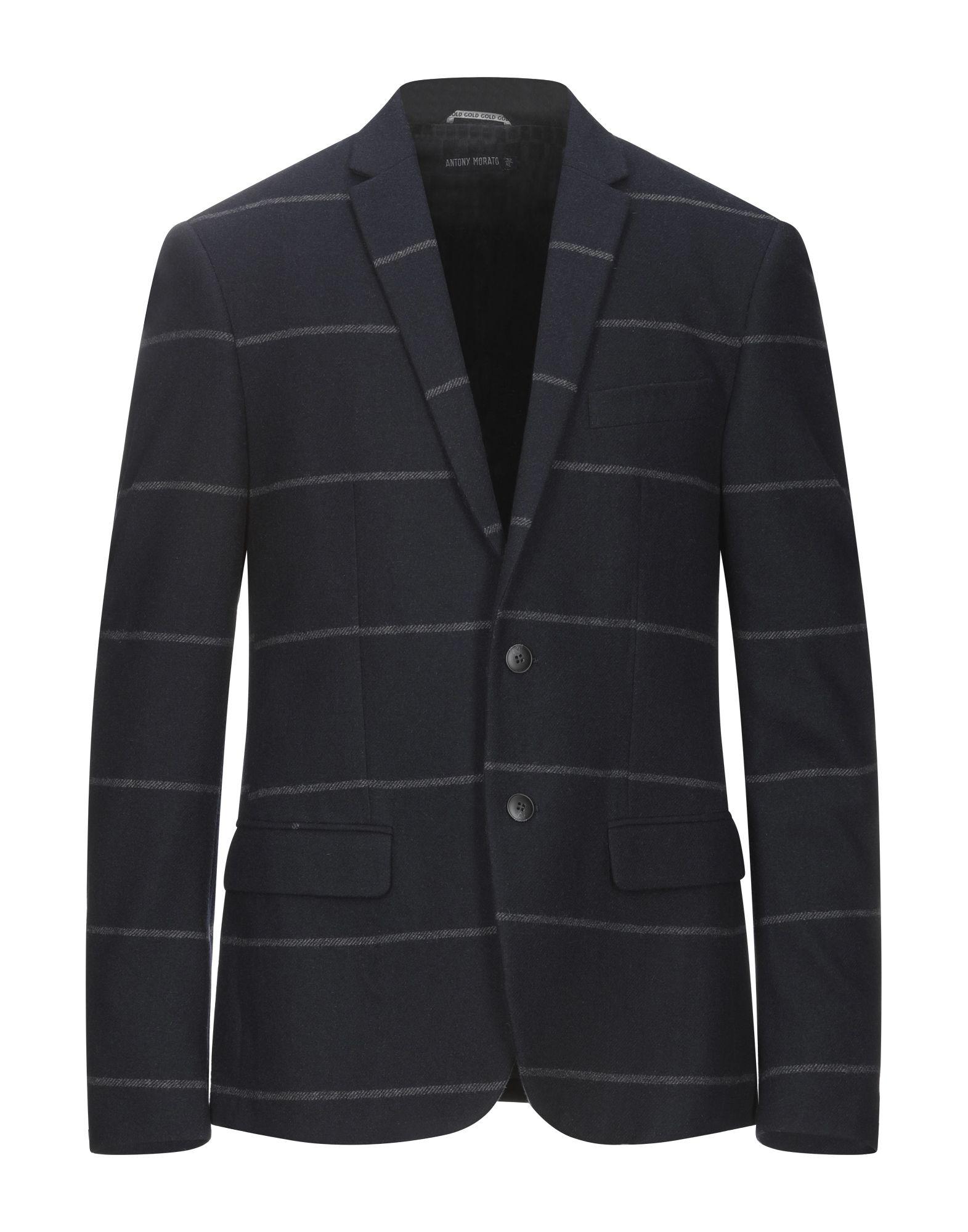 ANTONY MORATO Пиджак куртка antony morato mmlc00026 fa200005 9000