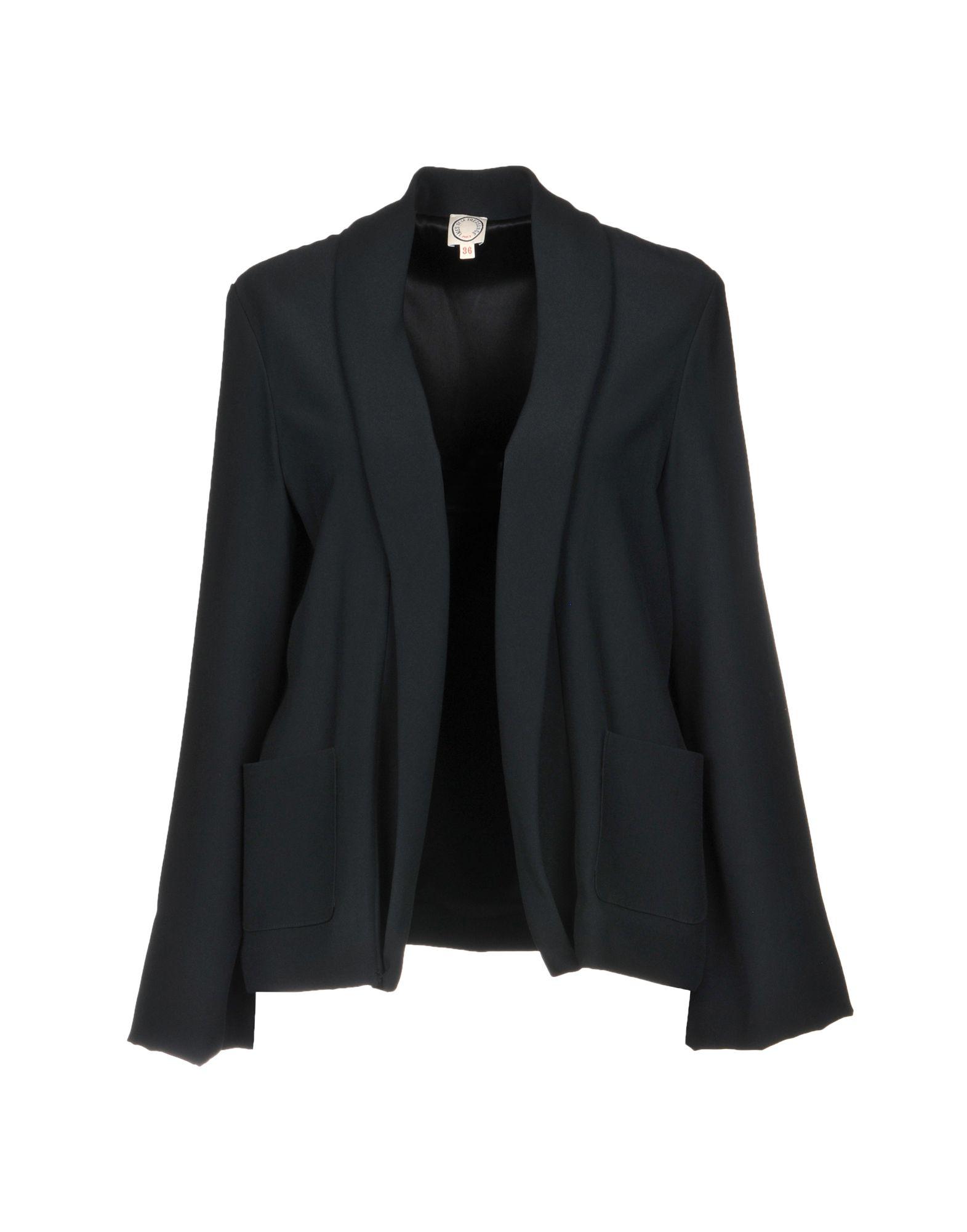 INES DE LA FRESSANGE Blazer in Black