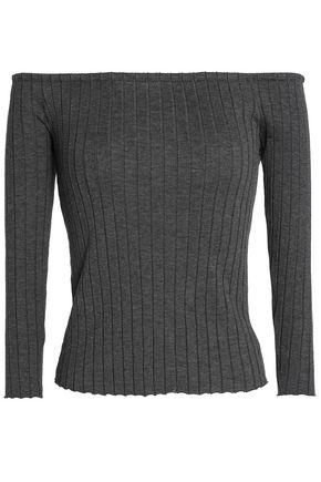 RAG & BONE Stretch-cotton top