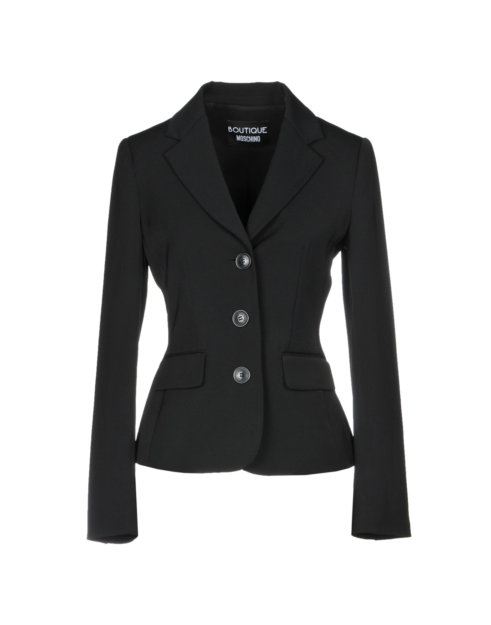 BOUTIQUE MOSCHINO Пиджак пиджак moschino пиджак