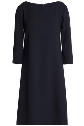 GOAT Madeleine checked jacquard dress