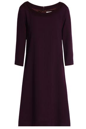 GOAT Madeleine wool dress