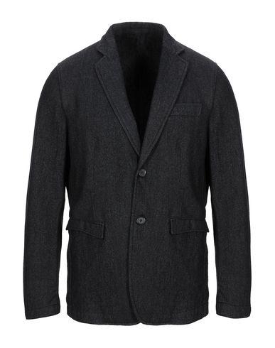 Фото - Мужской пиджак THE EDITOR цвет стальной серый