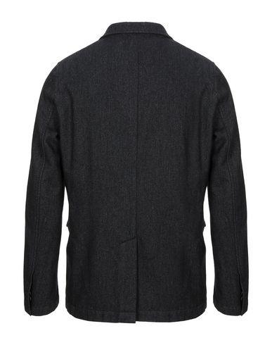 Фото 2 - Мужской пиджак THE EDITOR цвет стальной серый