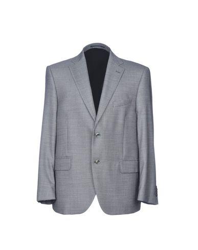 Купить Мужской пиджак REPORTER цвет стальной серый