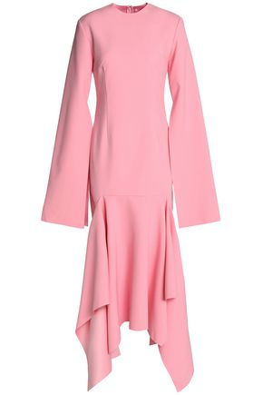 SOLACE LONDON Crepe gown