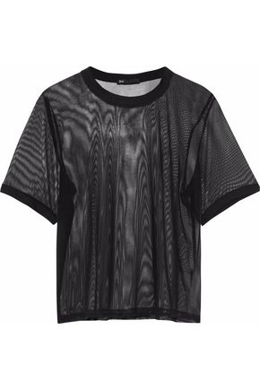 3x1 Mesh T-shirt