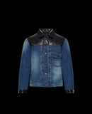 MONCLER SHADY - Vestes - homme