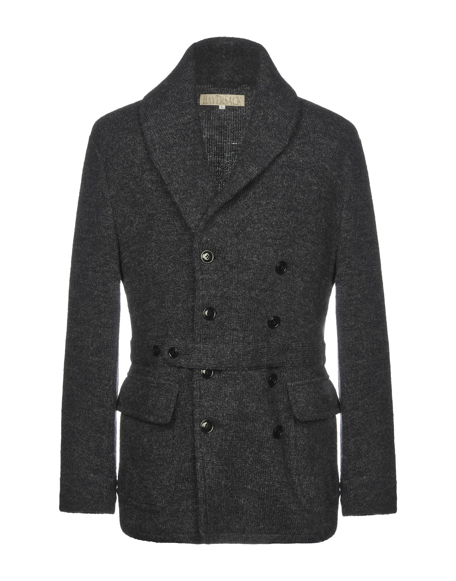 HAVER SACK Пальто haver sack рубашка с длинными рукавами