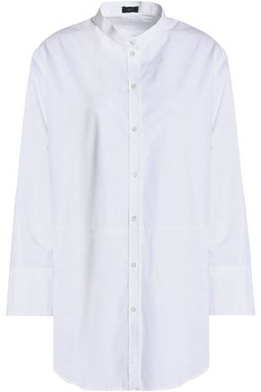 JOSEPH Cotton-poplin tunic
