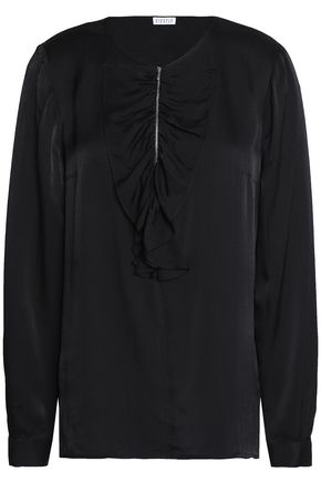 CLAUDIE PIERLOT Jacquard top