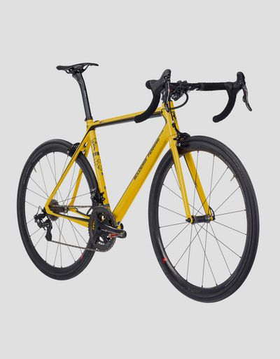 Bike SF01 Limited Edition Giallo Modena