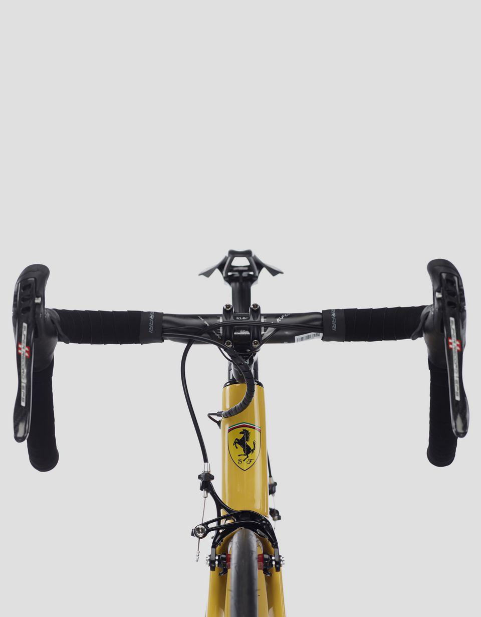 Scuderia Ferrari Online Store - Bike SF01 Limited Edition Giallo Modena - Sport Bikes
