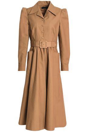 CO Cotton midi dress