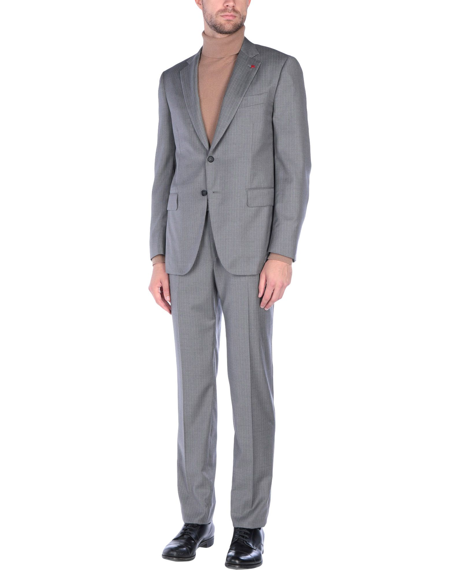 ISAIA | ISAIA Suits | Goxip