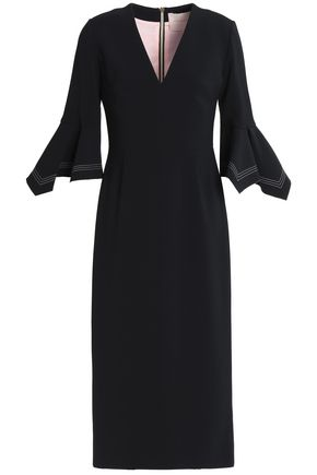 ROKSANDA Cady midi dress