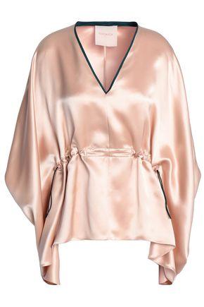 ROKSANDA Satin blouse