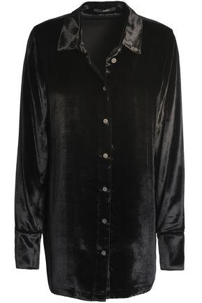 J BRAND Chenille shirt