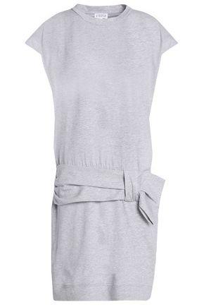 CLAUDIE PIERLOT Cotton-jersey mini dress