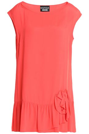 BOUTIQUE MOSCHINO Crepe top