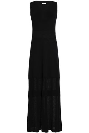 SEE BY CHLOÉ Cotton maxi dress