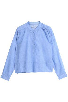 J BRAND Woven tunic