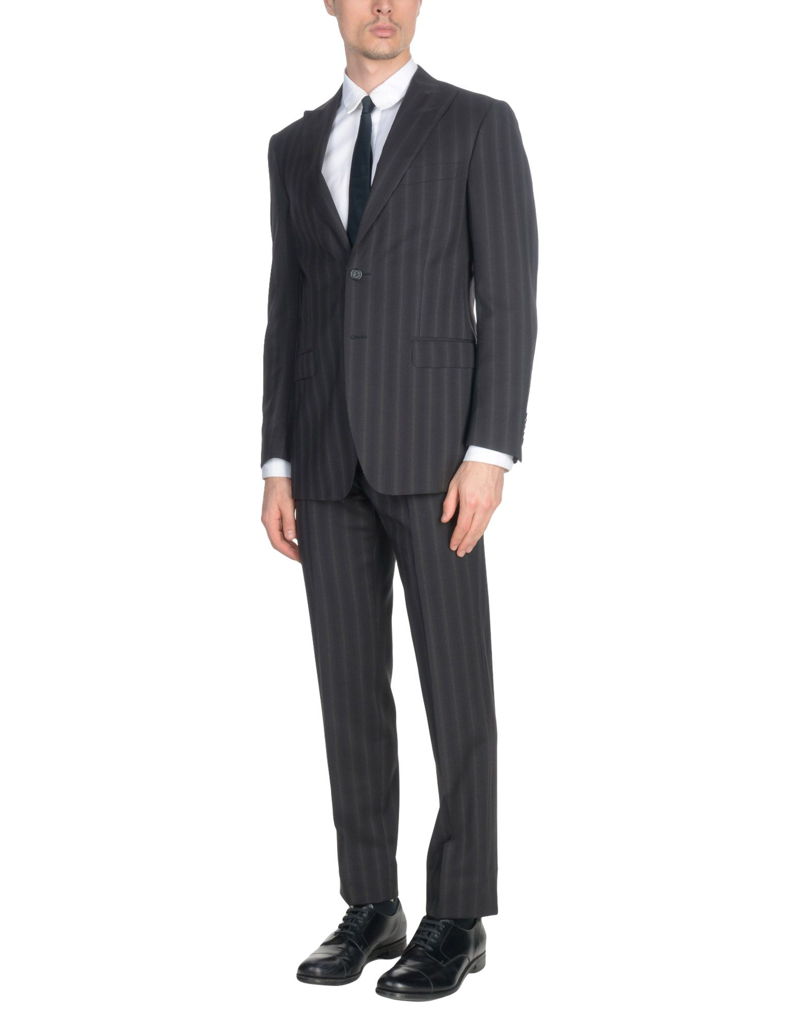VERSACE COLLECTION Костюм versace костюм