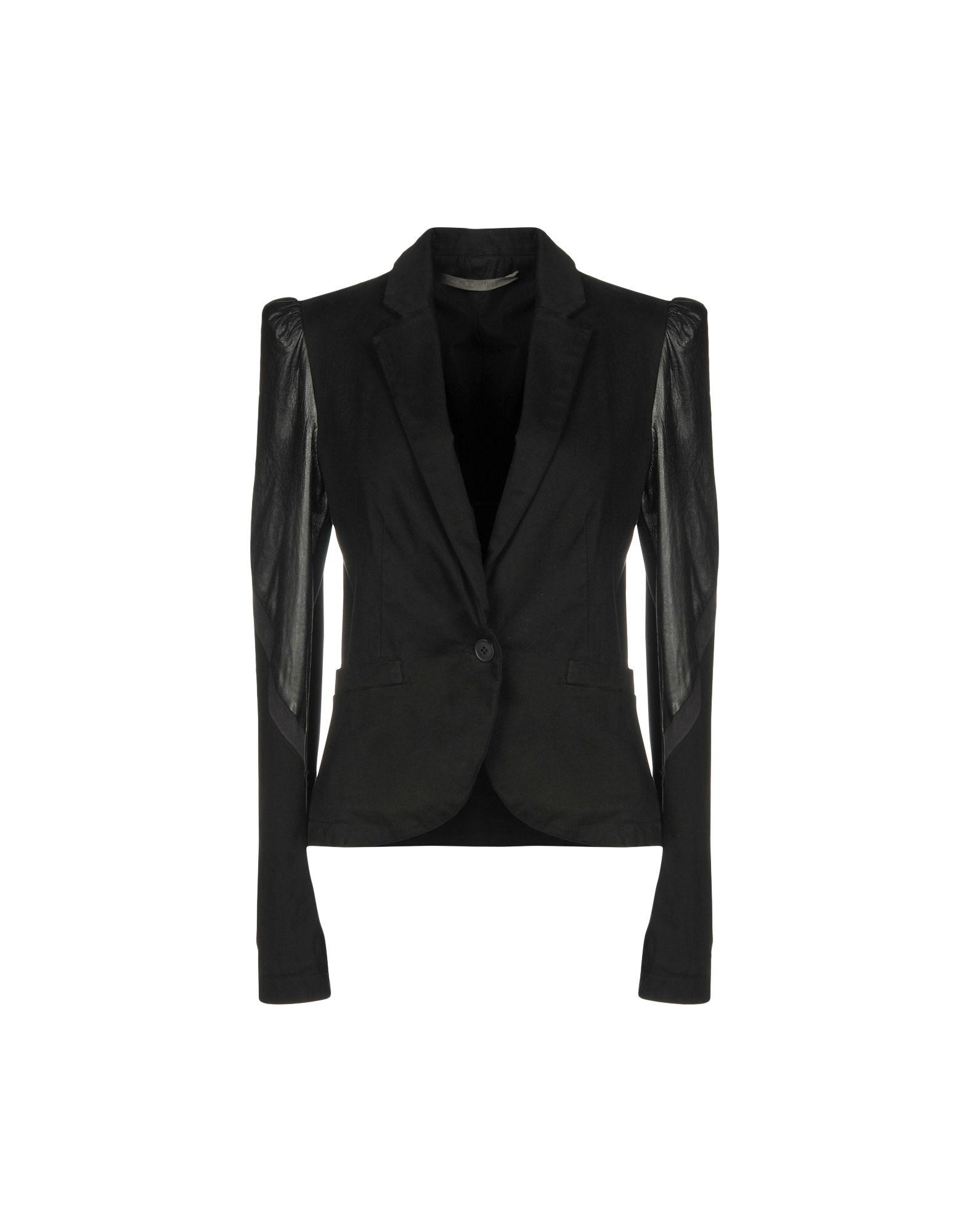 SUPERFINE Blazer in Black