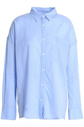 LINE Cotton shirt