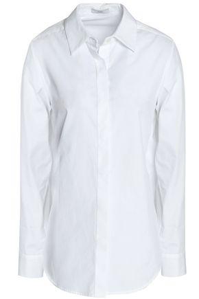 TOME Cotton shirt