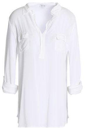 SPLENDID Voile shirt