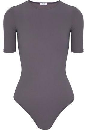 ALIX Arden stretch-jersey bodysuit