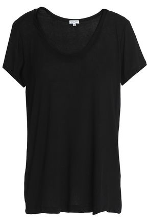 SPLENDID Stretch-jersey T-shirt