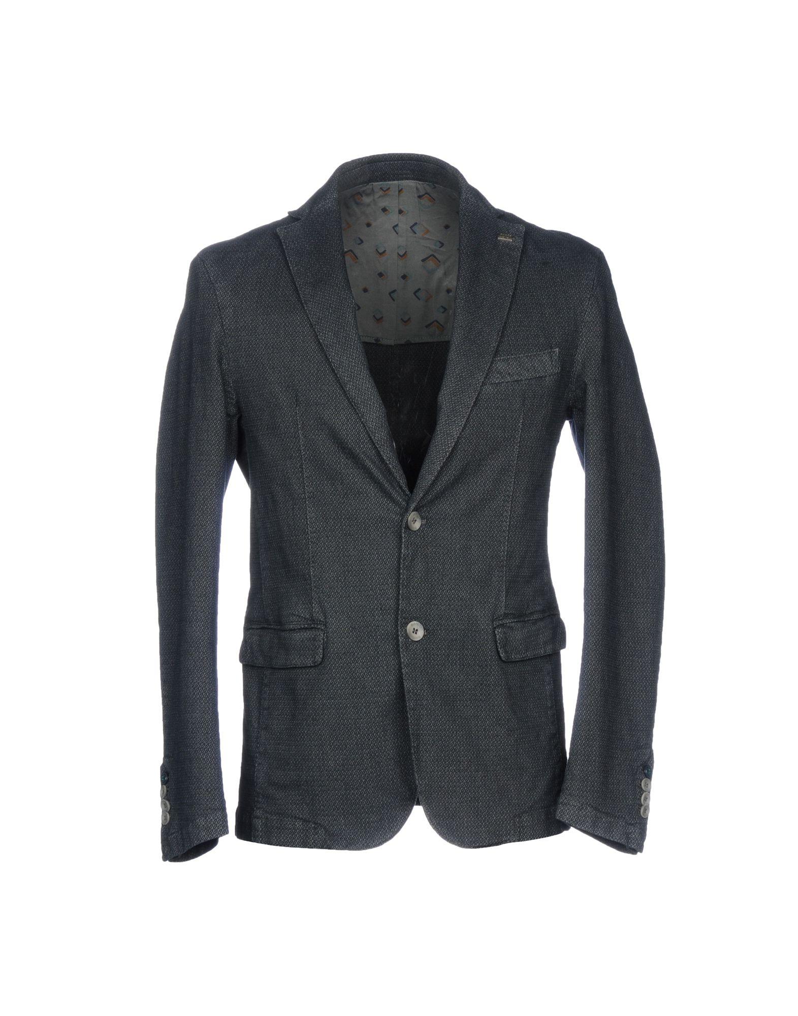 BARBATI | BARBATI Blazers | Goxip