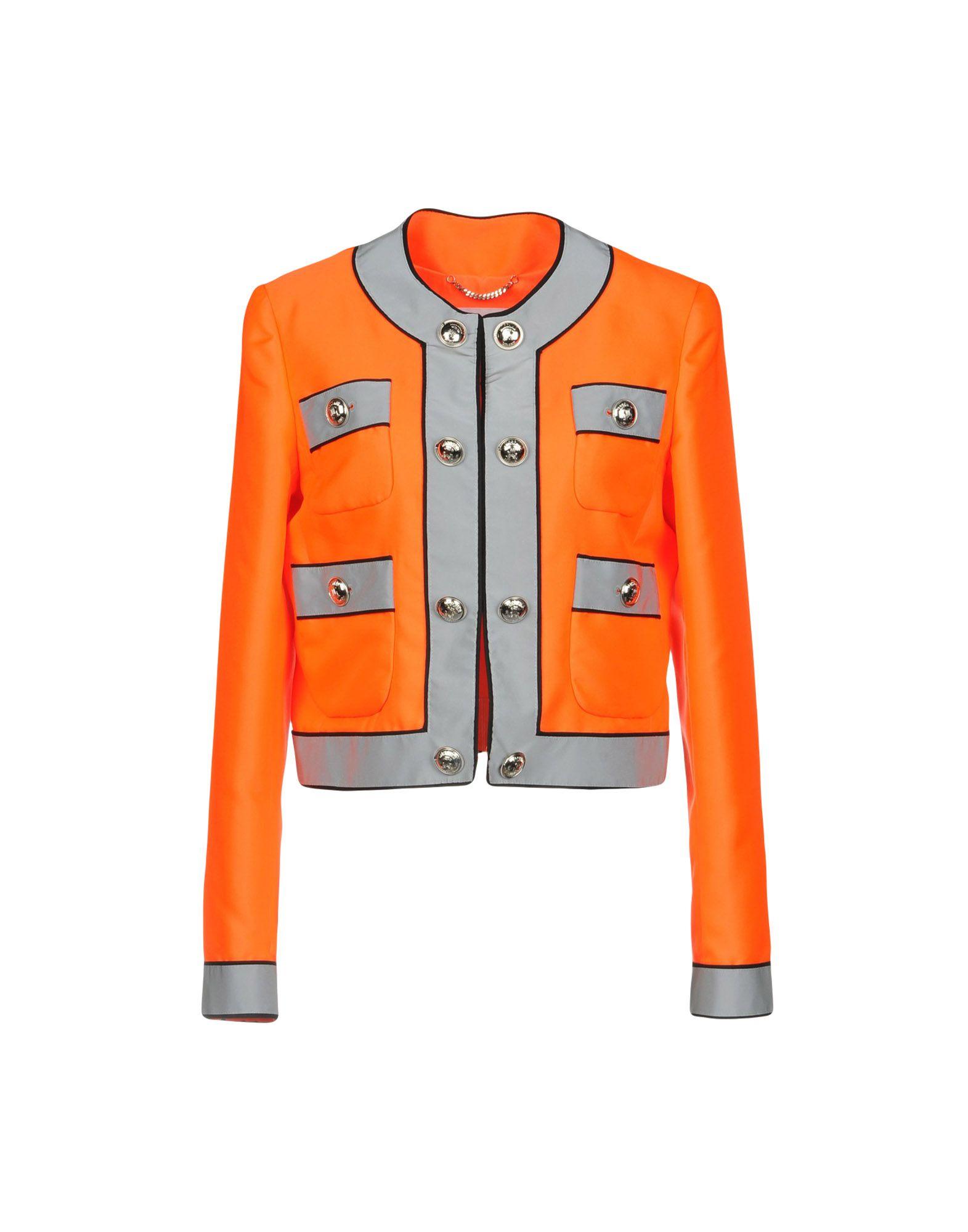MOSCHINO Пиджак пиджак moschino пиджак