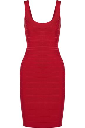 HERVÉ LÉGER Sydney bandage dress
