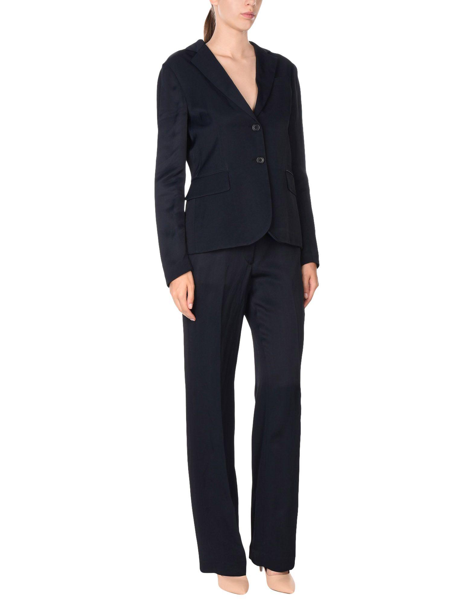 aspesi design by lawrence steele классический костюм ASPESI Классический костюм