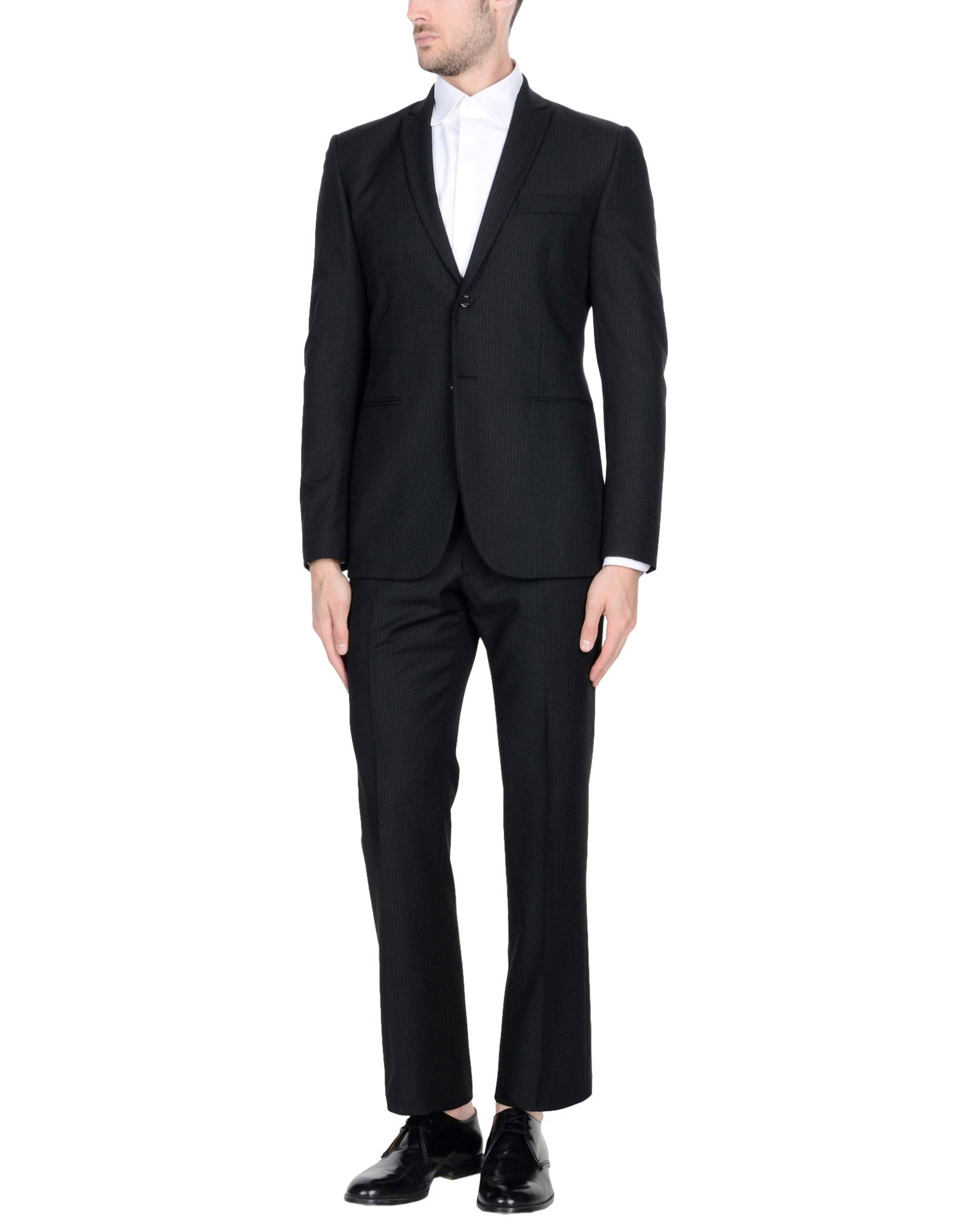 DANIELE ALESSANDRINI HOMME Костюм пиджак костюм tudor homme 233y38f90