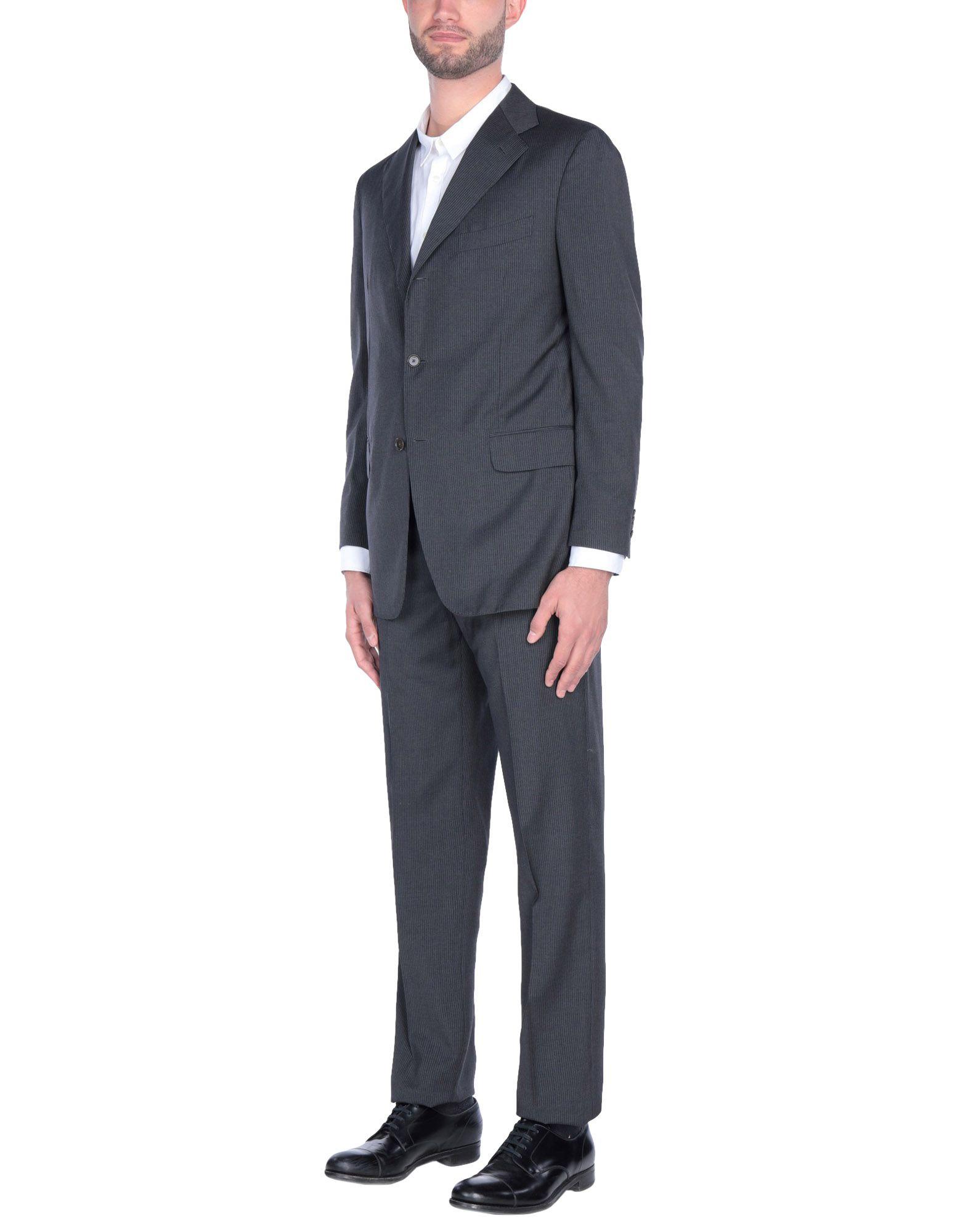 BOGLIOLI   BOGLIOLI Suits 49398855   Goxip