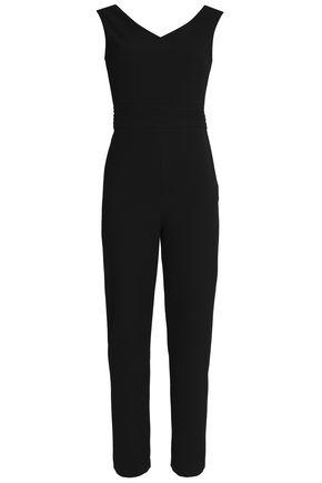 MAJE Crepe jumpsuit