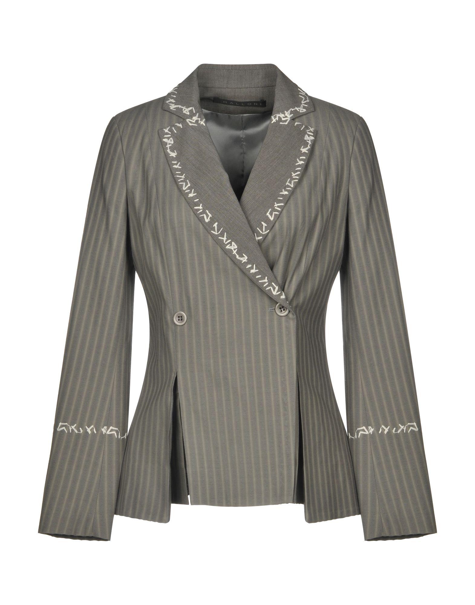 MALLONI Пиджак malloni пиджак
